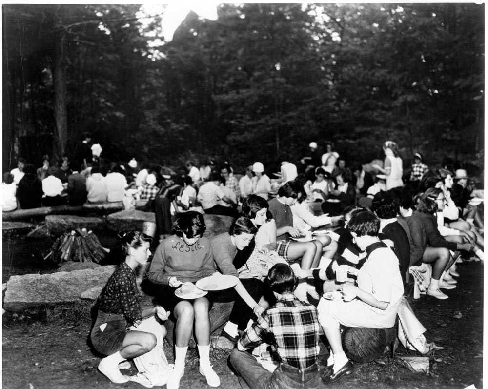 1960_campfire