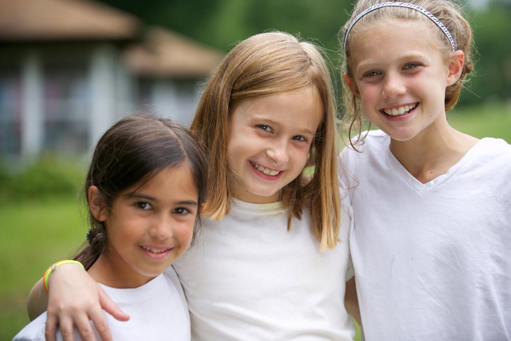 Pinecliffe - An Exclusive, All Girls Camp in Maine - Camp