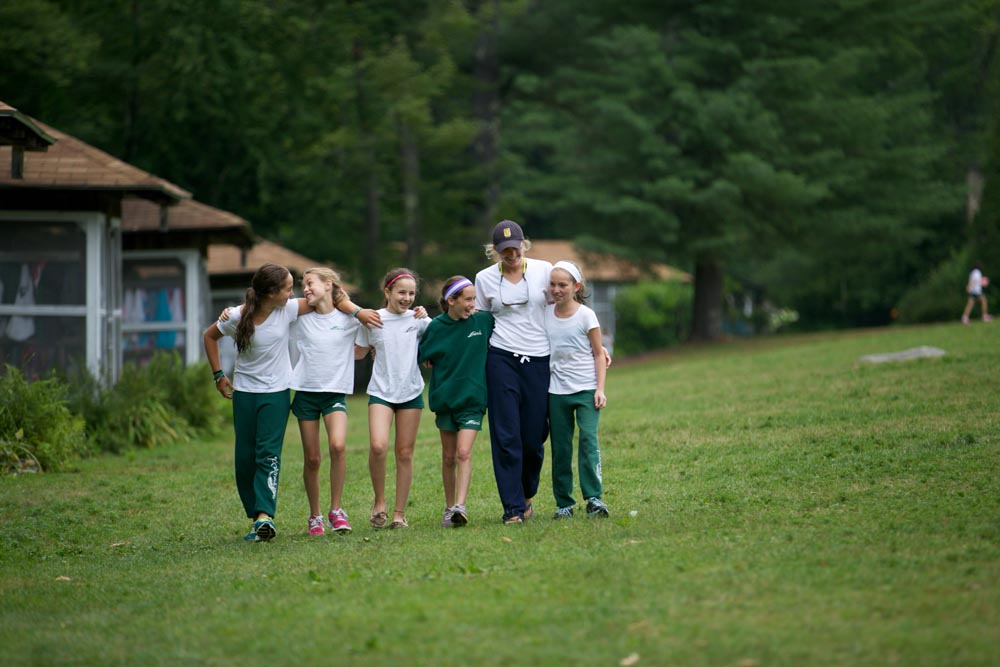 Maine Girls Summer Camp   Camp Fernwood   Why Were Special